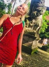 Anya, 29, Indonesia, Denpasar