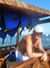 Andrey, 53, Russia, Yekaterinburg