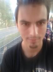 Dima, 24, Russia, Barnaul