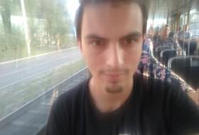 Дима, 23 - Только Я