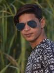 md Faruk, 22  , Amroha
