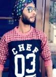 Avi, 24  , Bhawanigarh