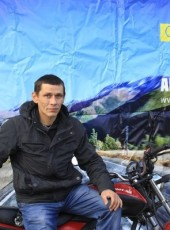 Dmitriy, 39, Russia, Konosha