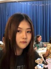NANA, 18, Australia, Canberra