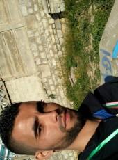 rhoma, 29, Algeria, Souk Ahras