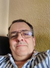 Francisco, 63, Spain, Madrid