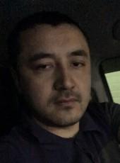 Abu, 29, Russia, Krasnoyarsk