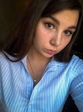 Mariya, 19, Russia, Kemerovo