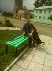 sergey, 61, Russia, Zlynka