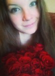 polina, 23, Saint Petersburg