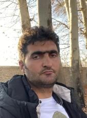 Hojat Lack, 33, Iran, Khorramshahr