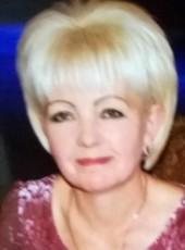 Natalya , 58, Russia, Krasnodar
