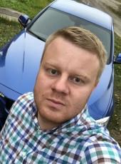 Igor Gromov, 30, Russia, Moscow
