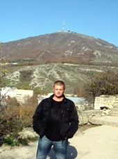 Sergey, 40, Russia, Millerovo