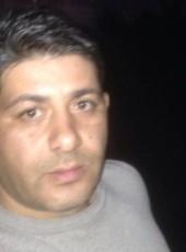 Ergün, 45, Turkey, Ankara