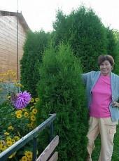 Faina, 76, Republic of Lithuania, Vilnius