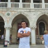 Mustafa, 33  , Albano Laziale