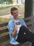 Andrey, 18, Shostka