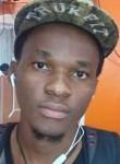 Mugishomerci, 25  , Kigali