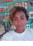 Bang Berthille, 25  , Libreville