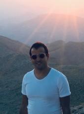 kenan, 30, Turkey, Istanbul