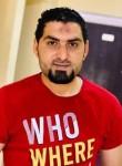 Ahmed, 31  , Kafr ash Shaykh