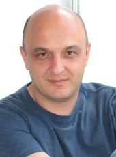 Ara, 39, Armenia, Yerevan