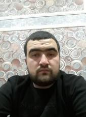 Zaur, 31, Azerbaijan, Shamkhor