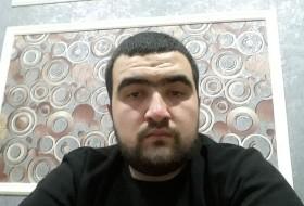 Zaur, 31 - Just Me