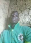 Dadzie Emmanuel, 18, Akwatia