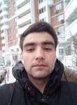 Koliya, 22, Saransk