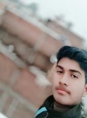 Thakur, 18, India, New Delhi