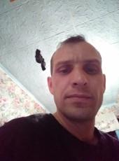 Maks, 35, Russia, Yashkino