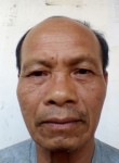 Tấn, 60, Ho Chi Minh City