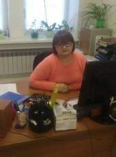 LyudMila, 59, Russia, Surgut