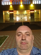 Mark Dobruskin, 48, Russia, Novosibirsk
