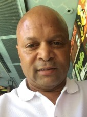 Shawn, 56, Bermuda, Hamilton