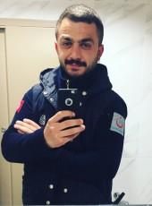 tunay, 29, Turkey, Istanbul