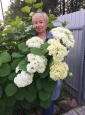 Galina, 59, Belarus, Navahrudak