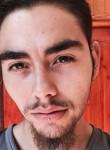 Cristóbal, 25  , La Pintana