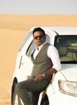 jaffer, 30, Sharjah