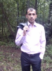 Zafer, 39, Russia, Moscow