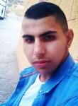 بدر, 18  , Nablus