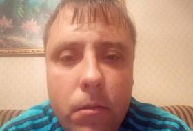 Vitya , 31 - Just Me