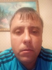 Vitya , 31, Russia, Novosibirsk