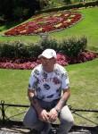 Antony, 58  , Santiago