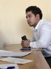 ilyas, 26, Uzbekistan, Tashkent