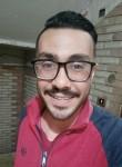 Andrew Alfy, 23  , Cairo