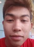 habibi putra, 20  , Samarinda