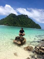 notto, 34, Thailand, Ko Samui